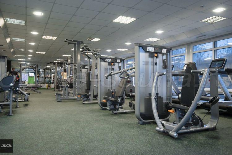Fit-studio, фитнес-клуб