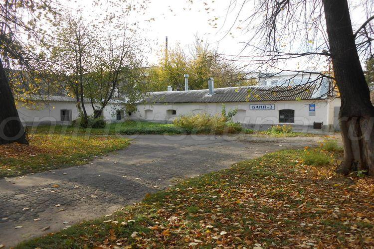 Костромские бани, сеть общественных бань и саун, баня №2