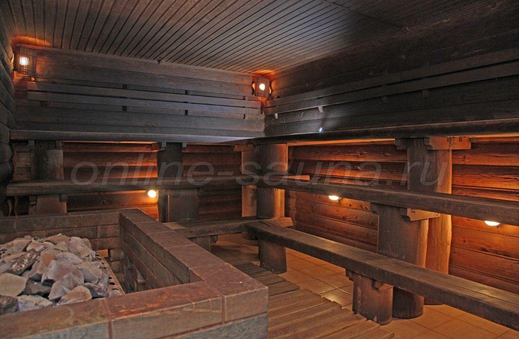 Веникофф, оздоровительно-банный комплекс